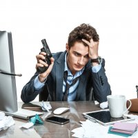 OSHA Workplace Violence